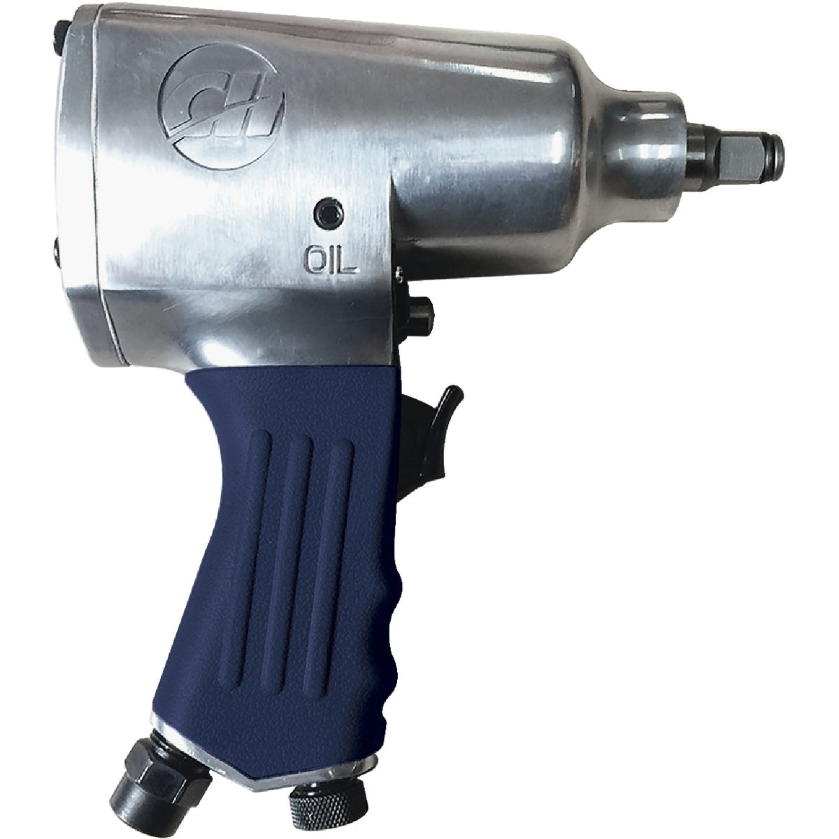 "1/2"" IMPACT WRENCH - TL050201AV by Campbell Hausfeld Co"