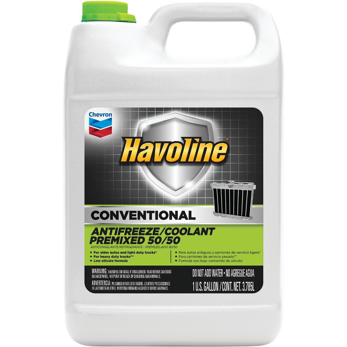 Chevron Texaco GAL50/50 TEX ANTI-FREEZE 227975