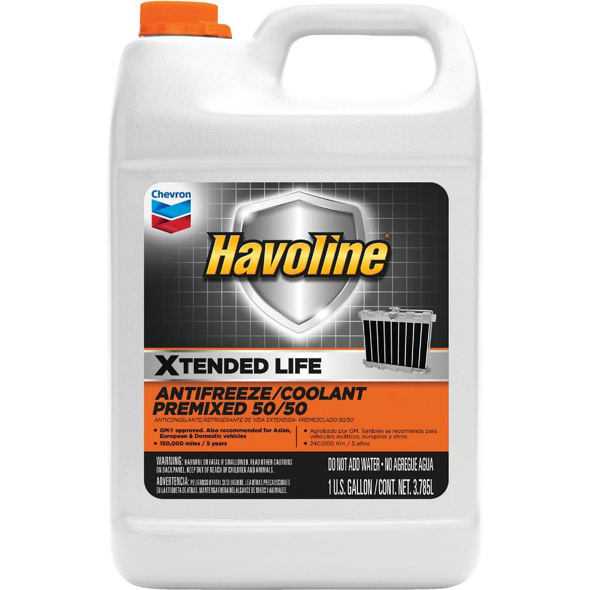 Chevron Texaco GAL50/50 DEX ANTI-FREEZE 227995