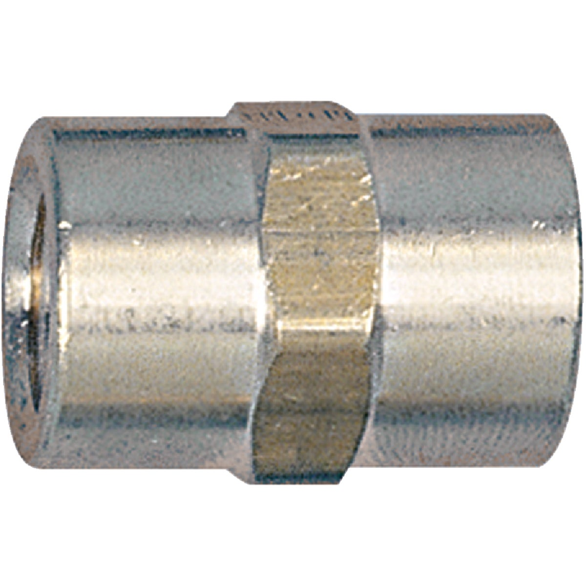 "1/4"" FEMALE COUPLING - 21-515 by Plews  Lubrimatic"