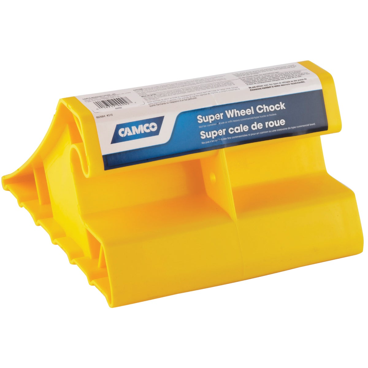 SUPER WHEEL CHOCK - 44492 by Camco Mfg.
