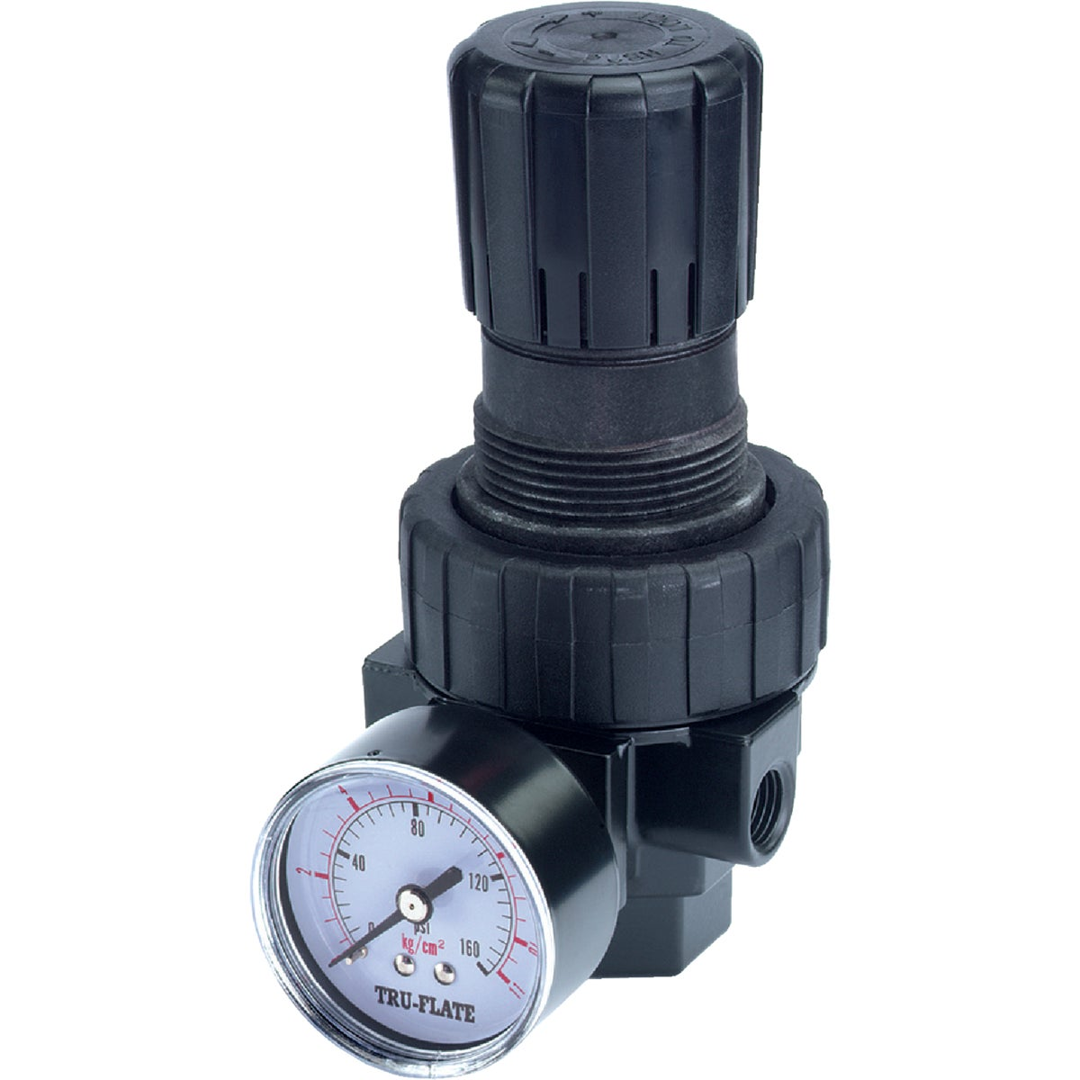 "3/8"" PRESSURE REGULATOR - 24-414 by Plews  Lubrimatic"