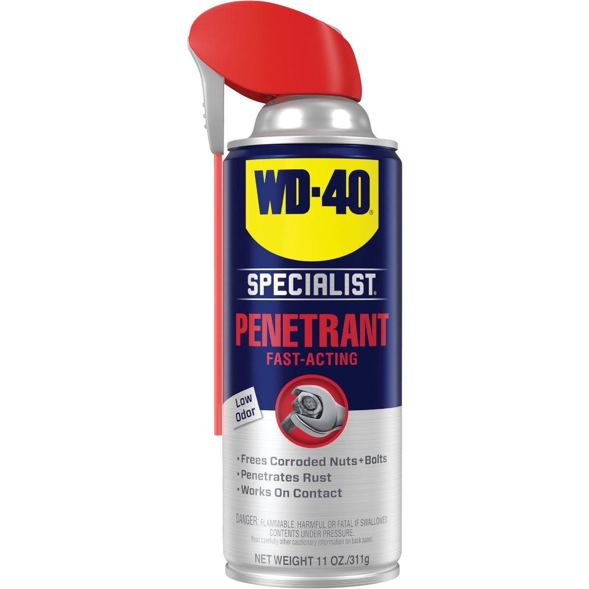 11OZ PENETRANT SPRAY - 300004 by W D 40 Company