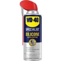 WD40 Co AEROSOL SILICONE 10141