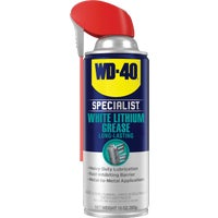 WD40 Co WHITE LITHIUM GREASE 10142