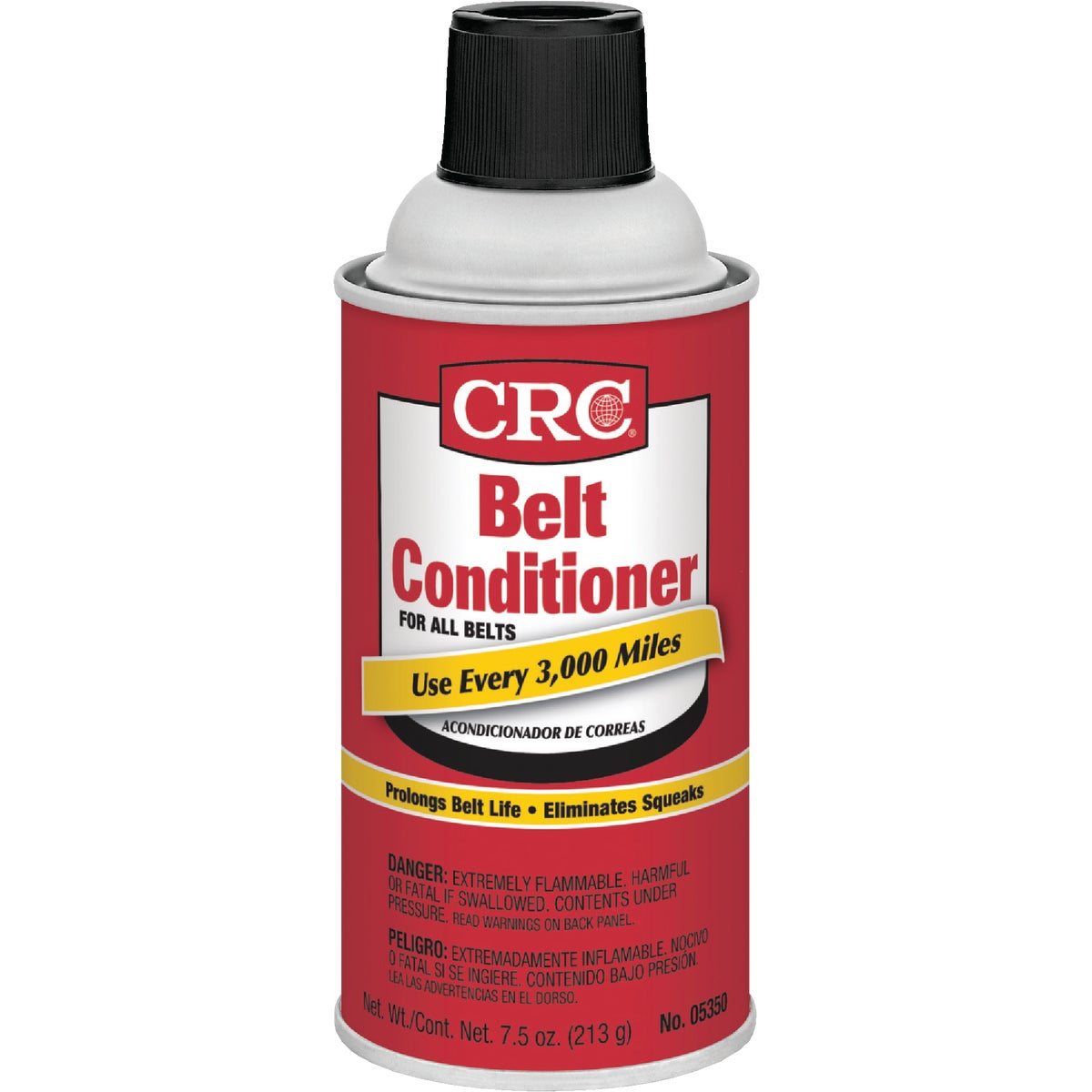 4OZ BELT DRESSING - BD-6H by A G S Company