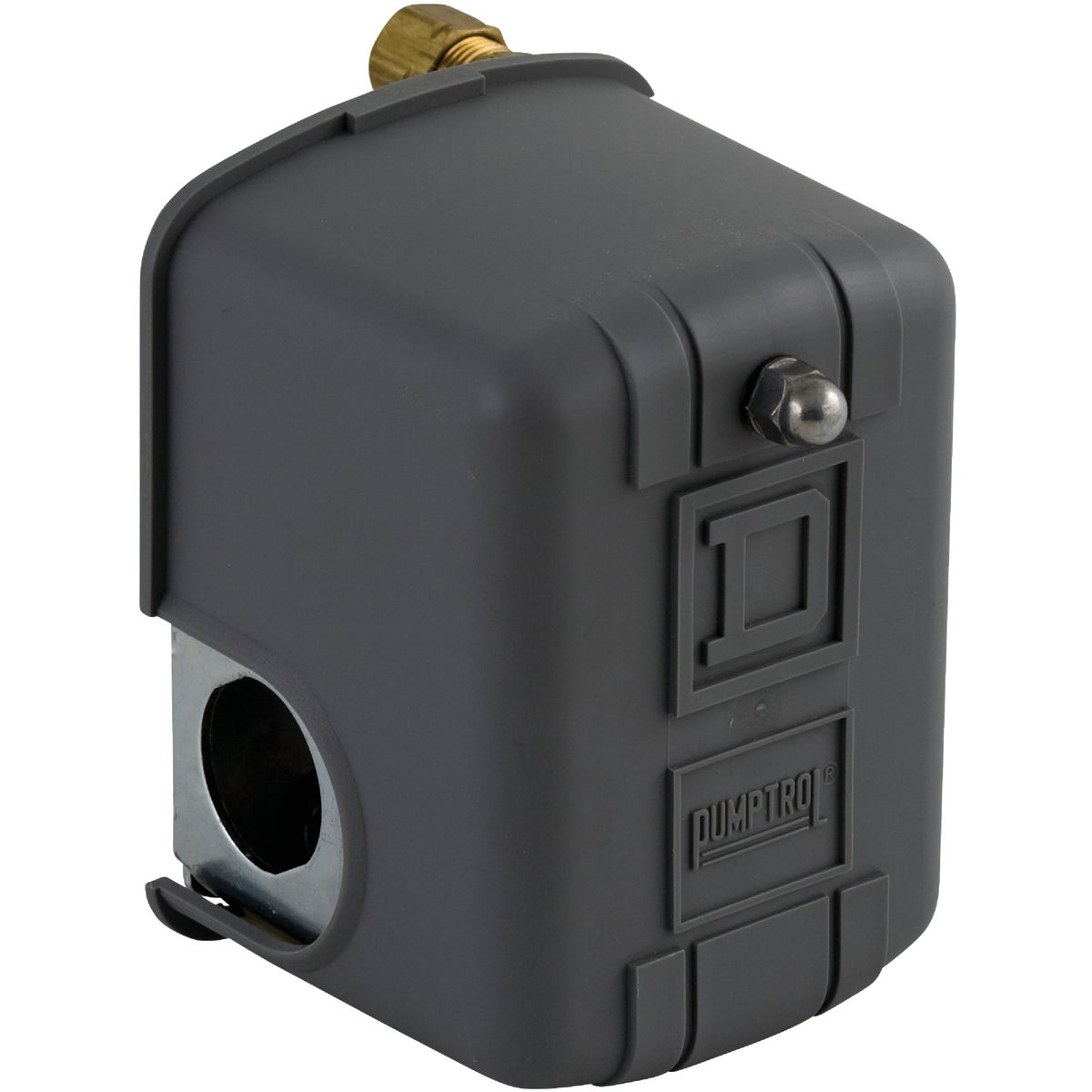 95-125PSI PRESURE SWITCH - FHG12J52XBP by Square D Co
