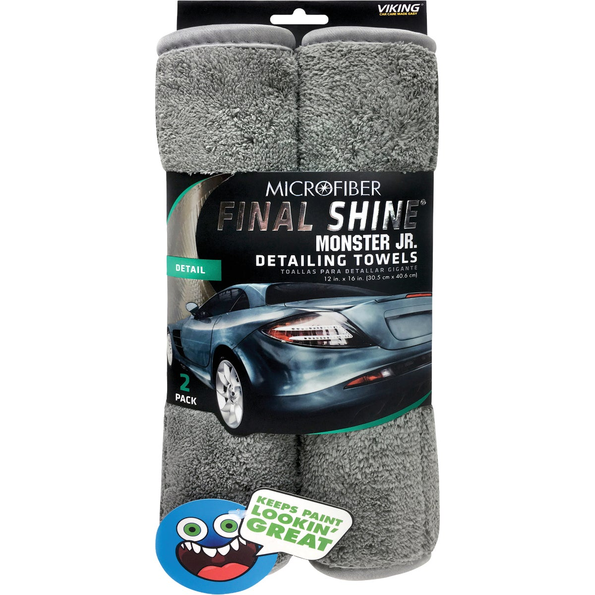 16X18 Detailing Towel