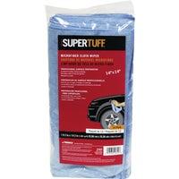 Intex Supply Co. MICROFIBER TOWELS 12PK W99072