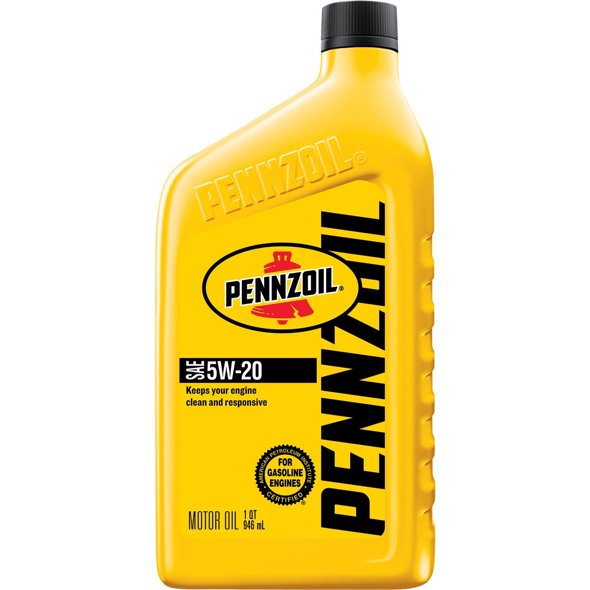 5W20 PENNZOIL MOTOR OIL - 550022779 by Sopus Products/ Lub