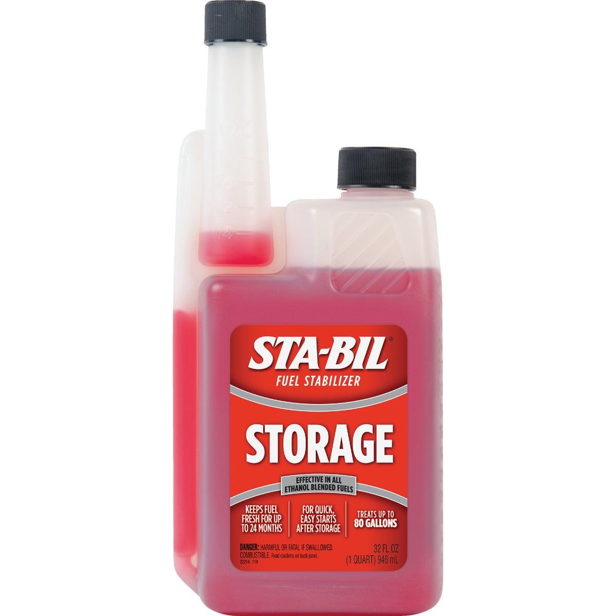 Qt 32Oz Fuel Stabil