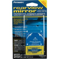 Permatex, Inc. MIRROR ADHESIVE 81844
