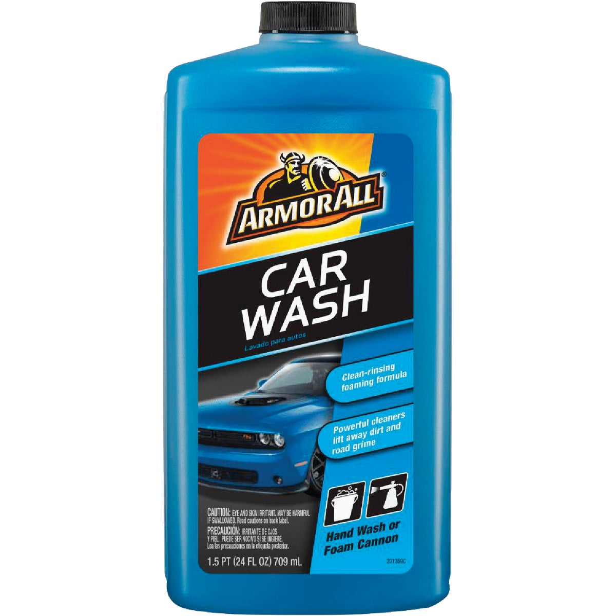 24Oz Auto Wash
