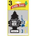 Little Trees Assorted Car Air Freshener