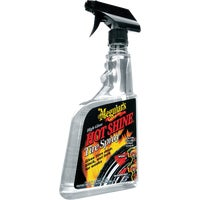Hot Shine Tire Spray