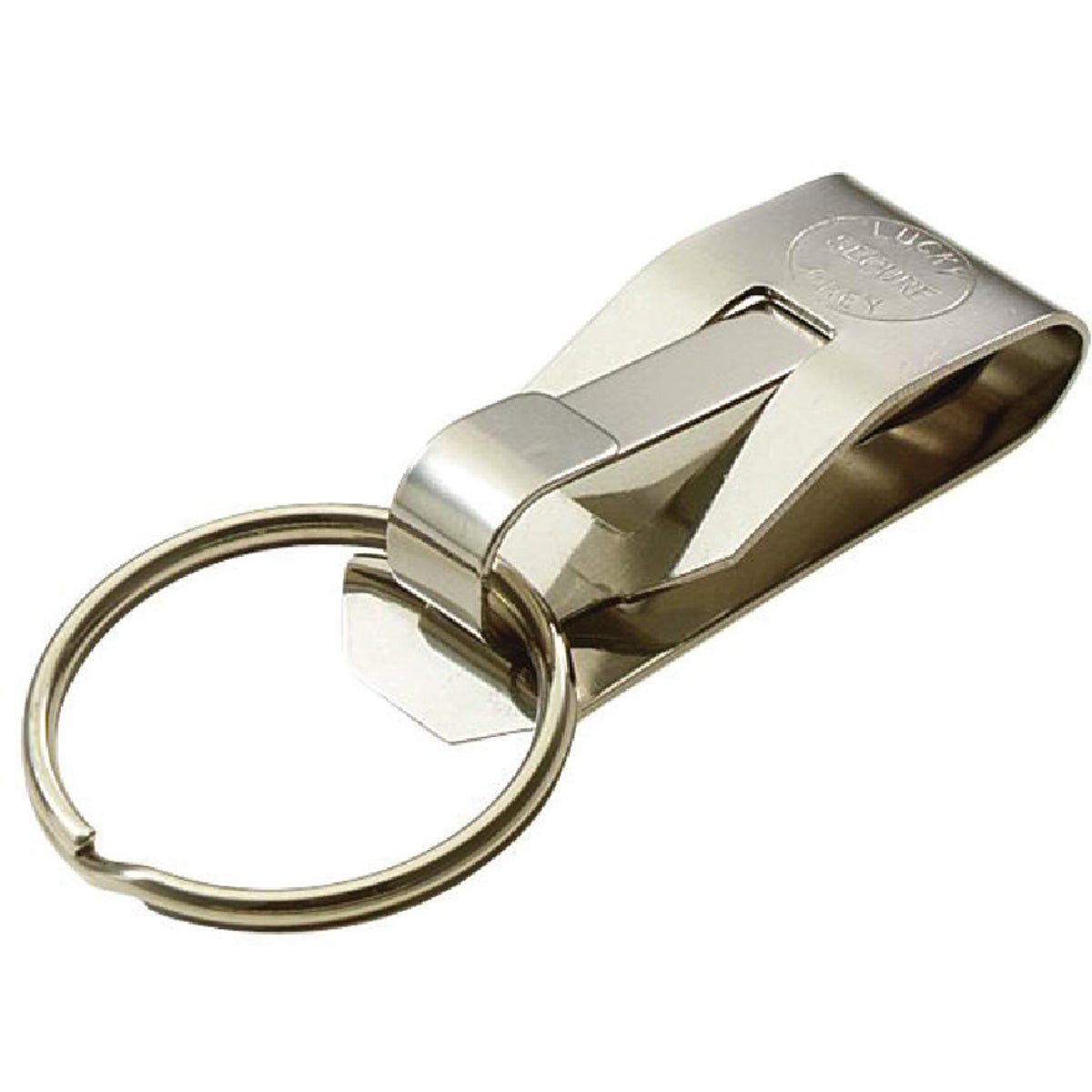 SECURE-A-KEY CLIP - 40401 by Lucky Line Prod Inc