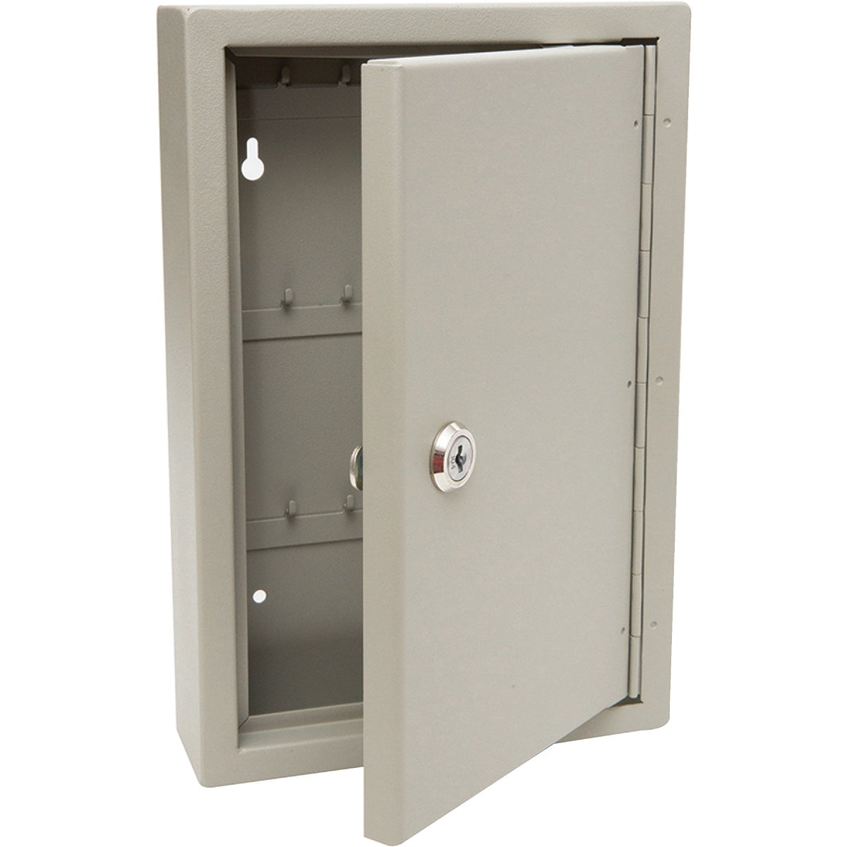 STEEL KEY CABINET - 001795 by Supra Products Inc
