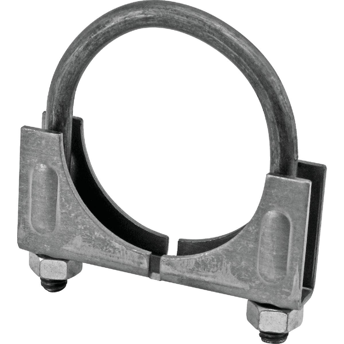 """2-1/2"""" MUFFLER CLAMP - V829 by Bell Automotive Prod"""