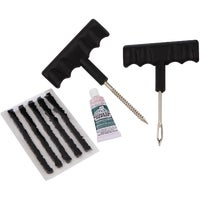 Custom Accessories TUBELESS TIRE REPAIR KIT 21000