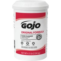 Go-Jo Ind. 4.5LB CREME HAND CLEANER 1115-06