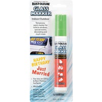 Rust-Oleum Window Paint Marker, 267967