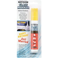 Rust-Oleum Window Paint Marker, 267966
