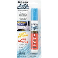 Rust-Oleum Window Paint Marker, 267965