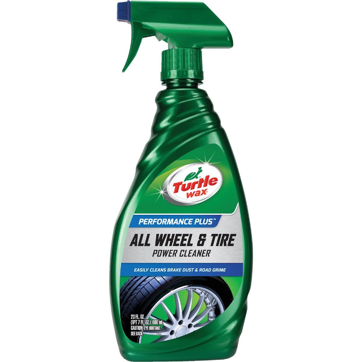 23Oz Wheel & Tire Cleanr