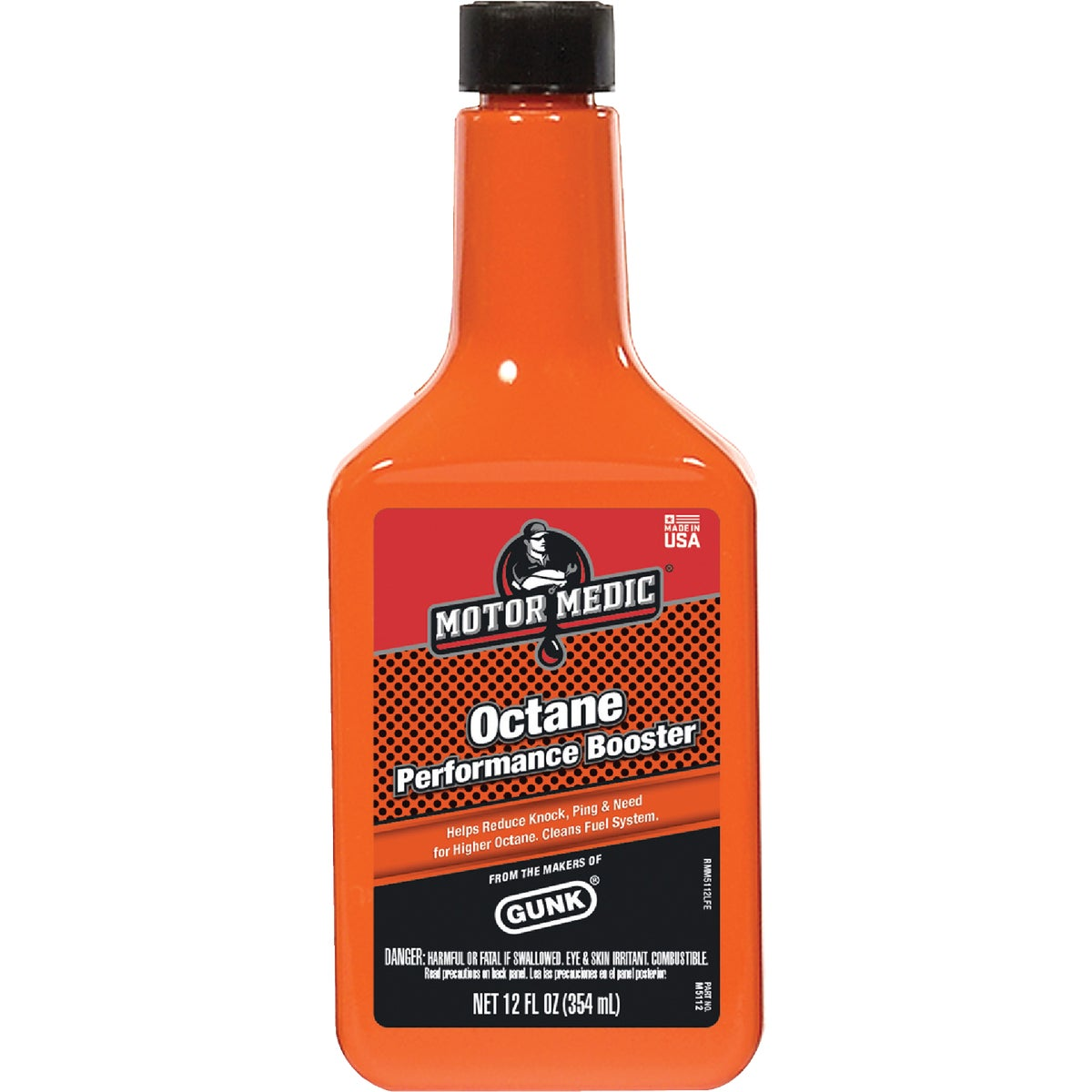 12Oz Octane Boost