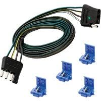 4 Wire Flat Set