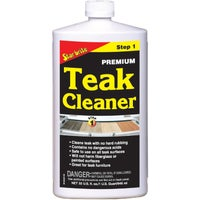Seachoice Prod QT PREMIUM TEAK CLEANER 74-81432