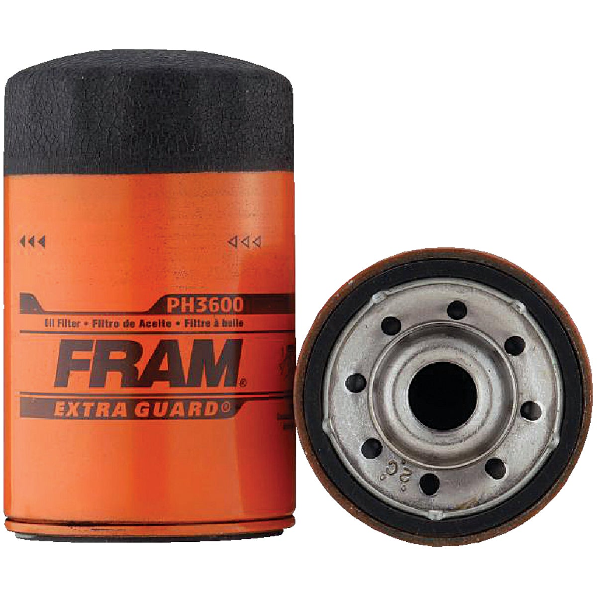 OIL FILTER - PH3600 by Fram Group