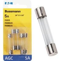 Bussmann 5AMP FUSE BP/AGC-5