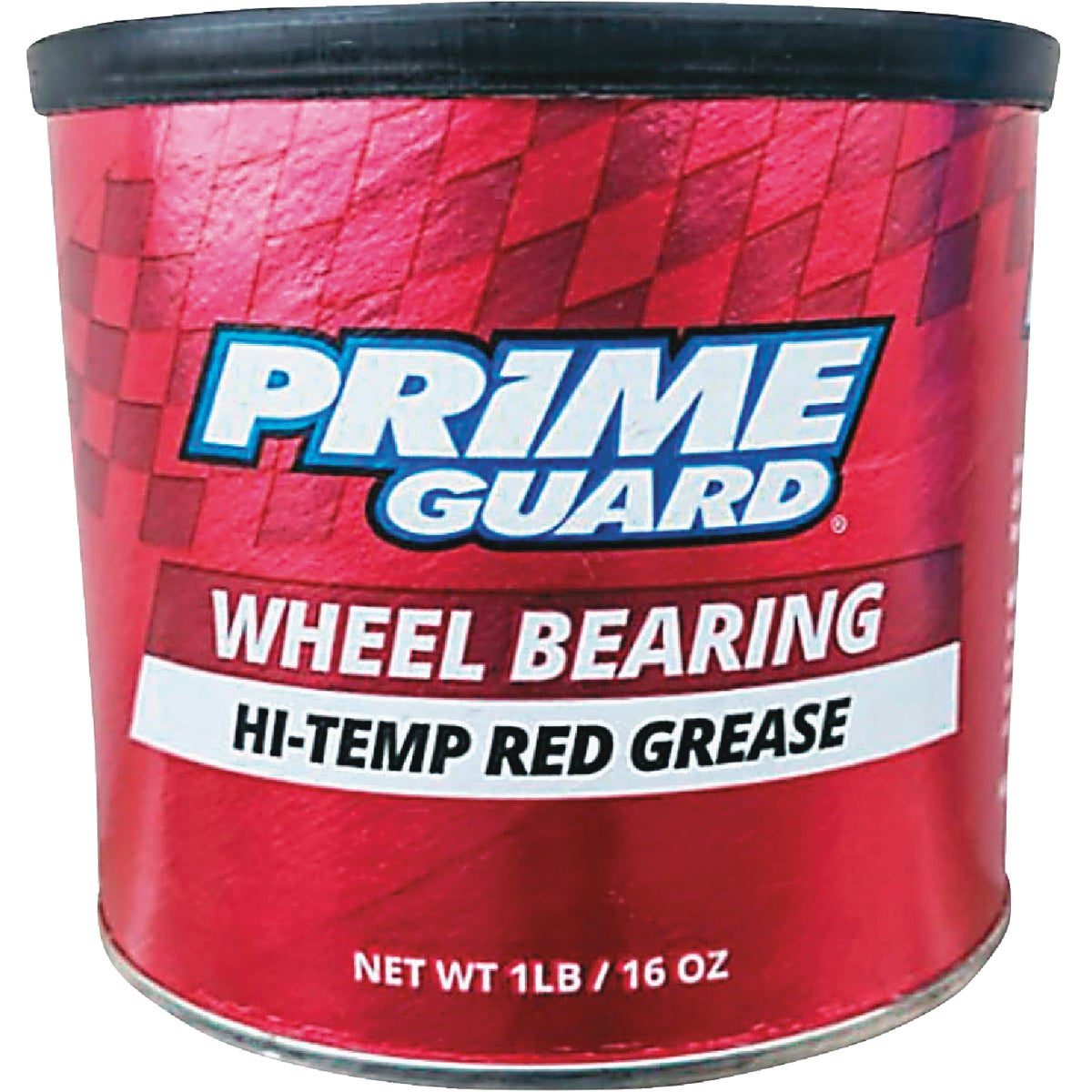 1LB HI-TEMP WHEEL GREASE - 11380 by Plews  Lubrimatic