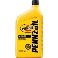 Pennzoil Motor Oil, 550022800
