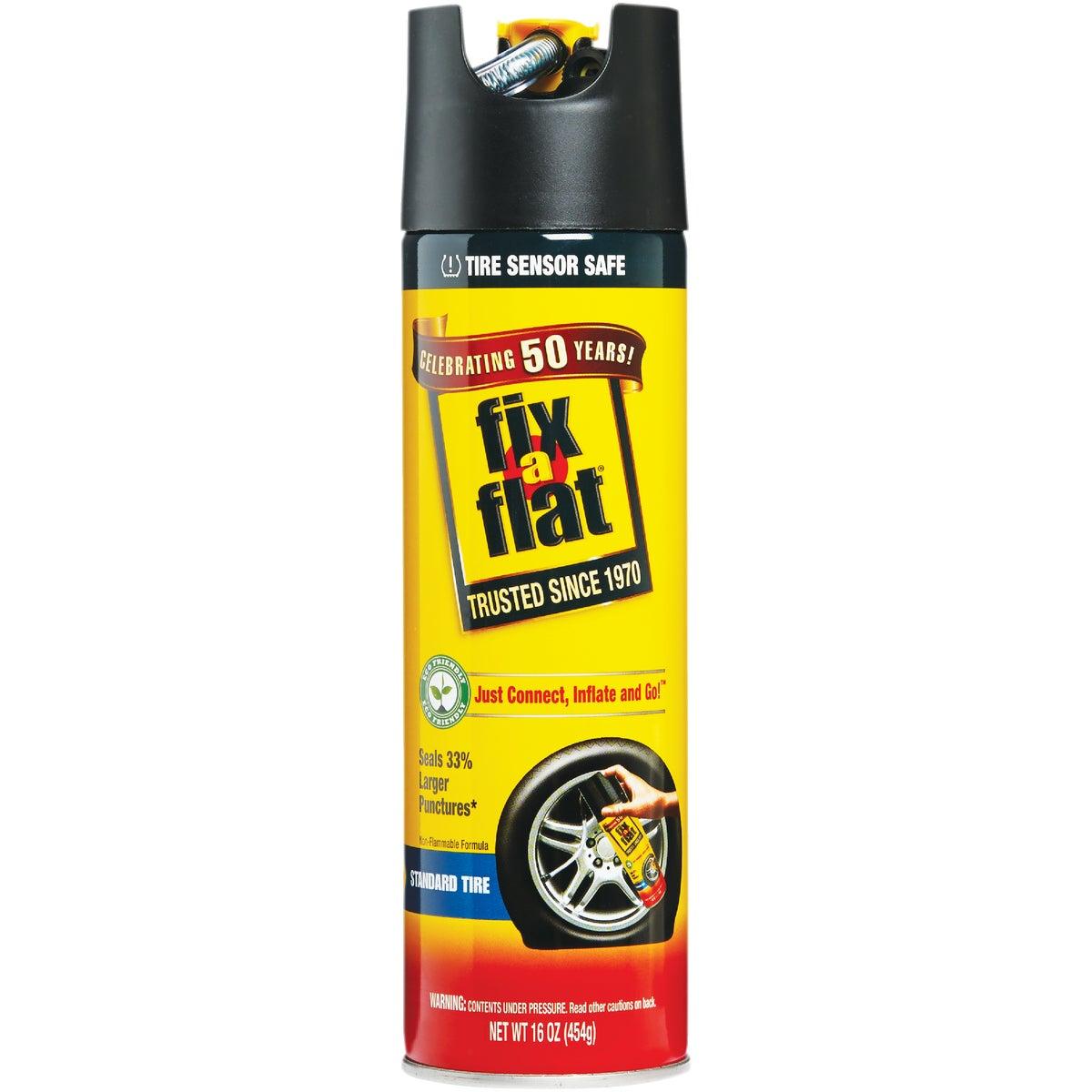 Fix A Flat Tire Inflator