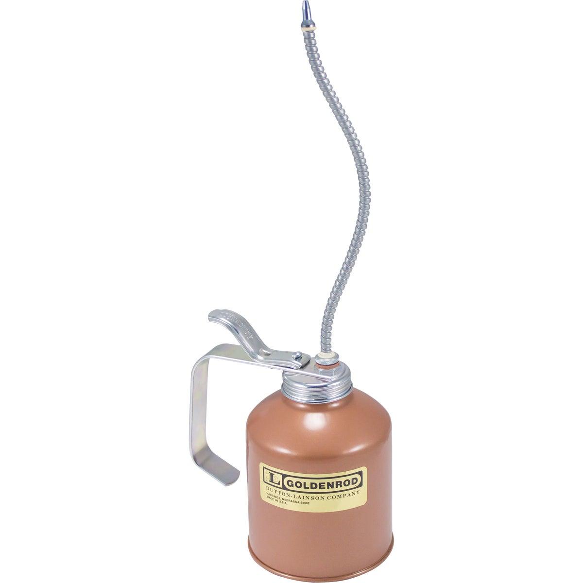 Pump Oiler