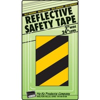 Reflective Safety Tape, TAPE-1