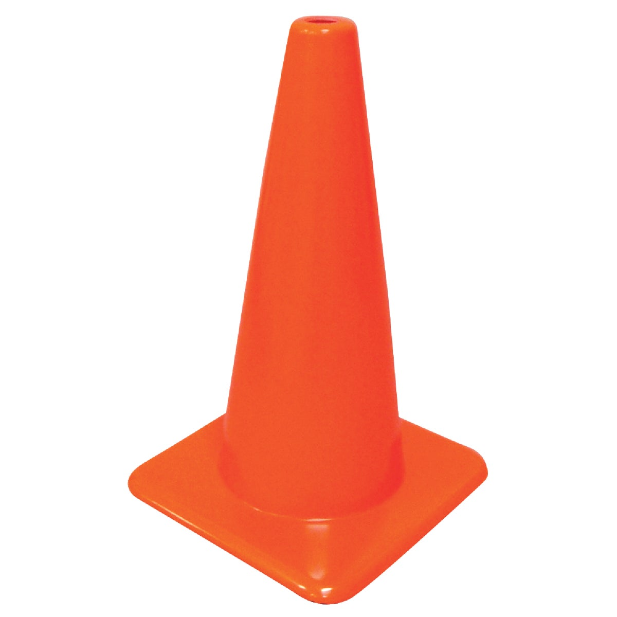18X11.25 SAFETY CONE - SC-18 by Hy Ko Prods Co