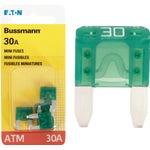 Bussman Mini Automotive Fuse