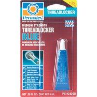 Permatex, Inc. 6ML MED BLU THREADLOCKER 21601