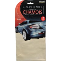 2.5 Sq Ft Chamois