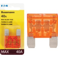 Bussmann 40AMP MAXI FUSE BP/MAX40