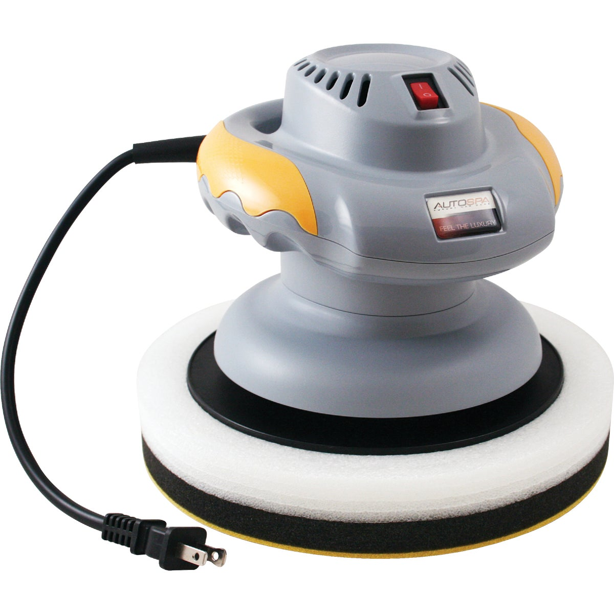 "10"" WAXER POLISHER - 94001AS by Carrand Companies"