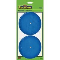 Hy-Ko Prod. NAIL ON BLUE REFLECTORS CDRF-5B