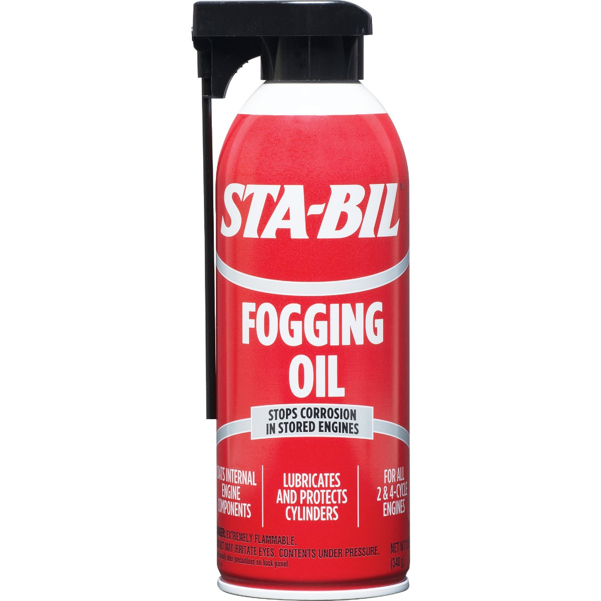 12OZ STABIL FOGGING OIL - 22001 by Gold Eagle Mfg