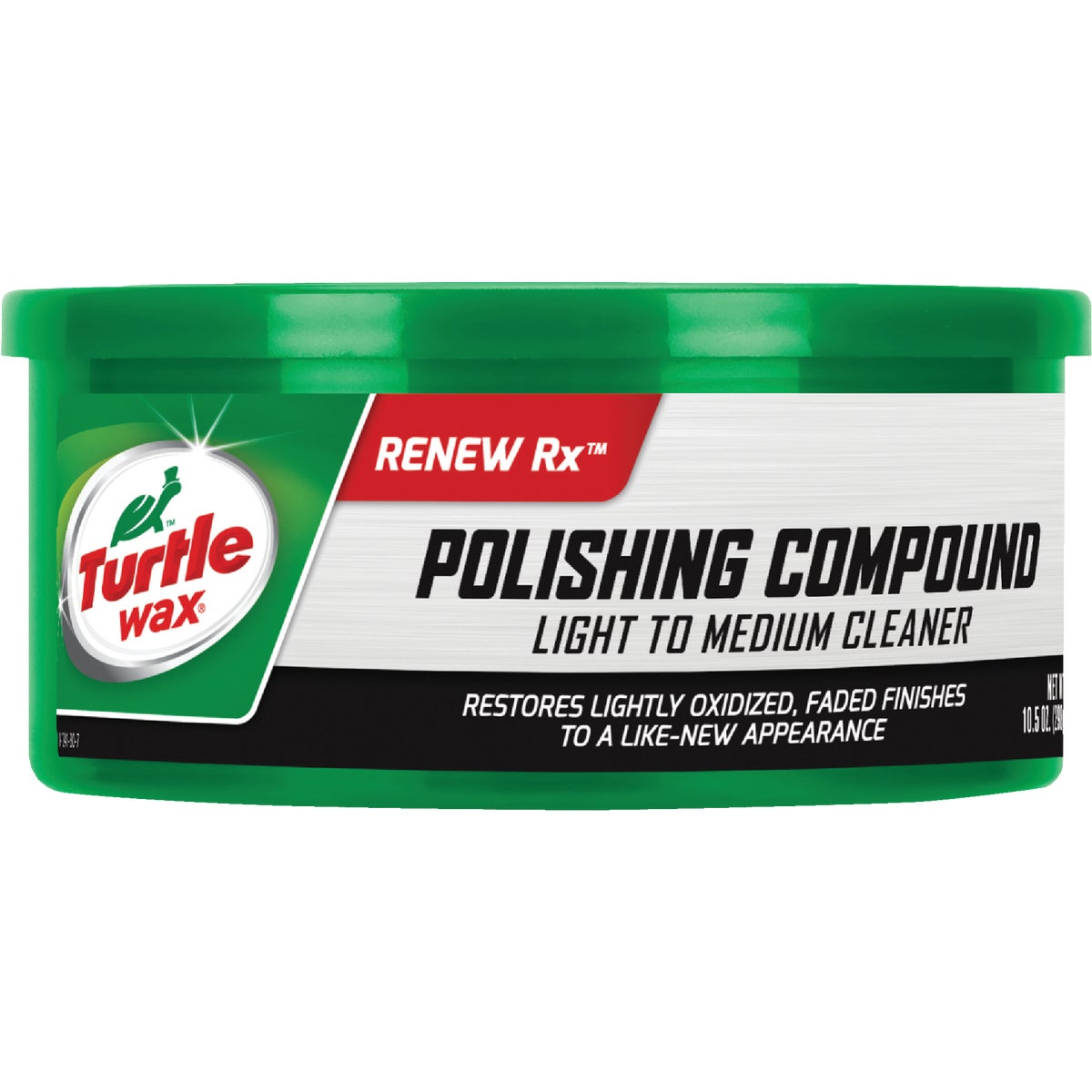 10.5OZPOLISHING COMPOUND - T241A by Turtle Wax Inc