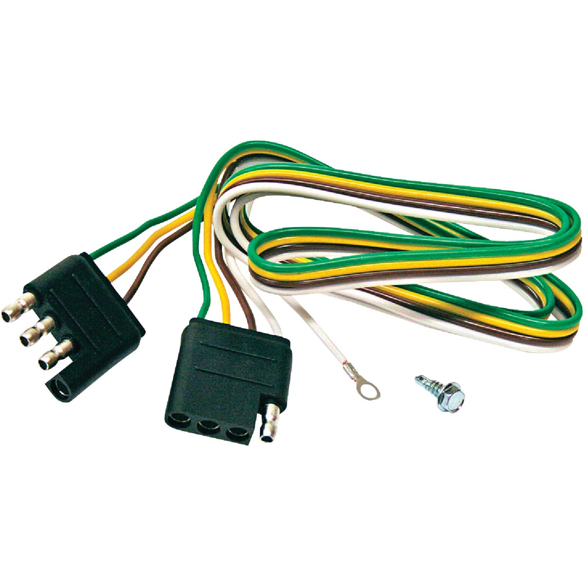 Trailer Wiring Extension