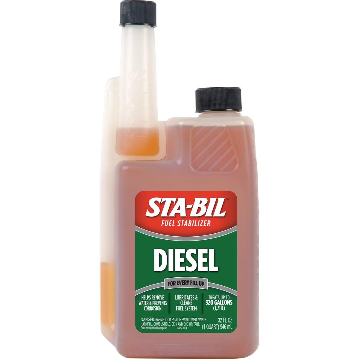 32Oz Diesel Stabil
