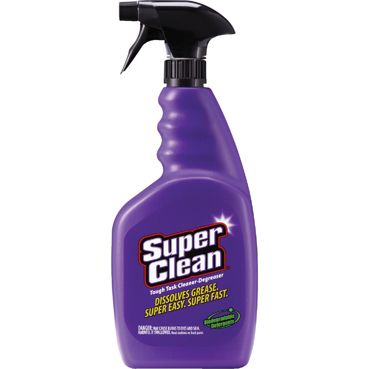 32 Superclean Degreaser